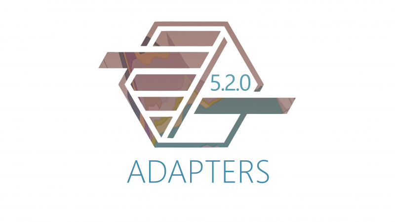 Adapters 5.2.0