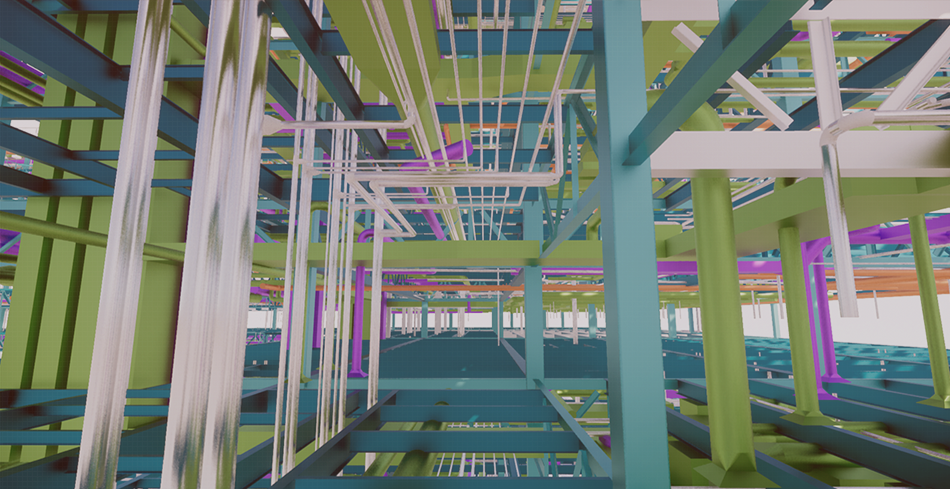 Three Reasons BIM is Gaining Ground in Facilities Management