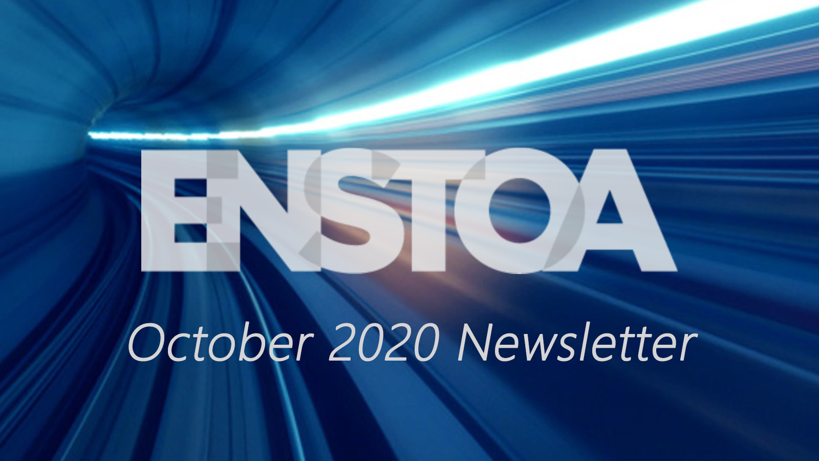 October 2020 Newsletter: BREAKING GLASS CEILINGS
