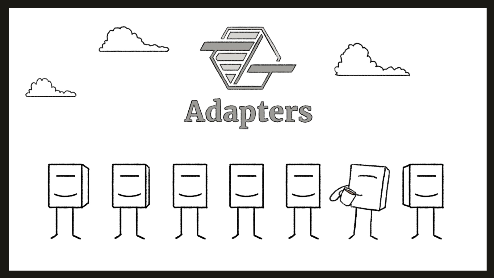 An Introduction to Adapters