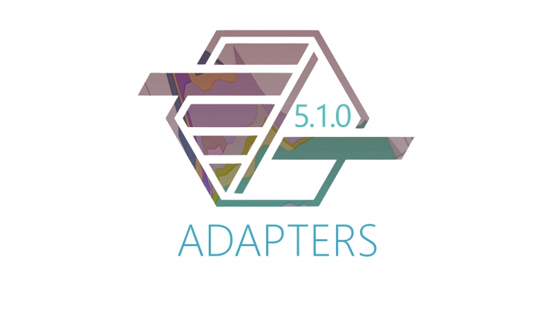 Adapters 5.1.0