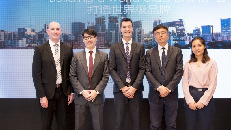 Enstoa Expands Presence in China with Sinopec Engineering Group Partnership