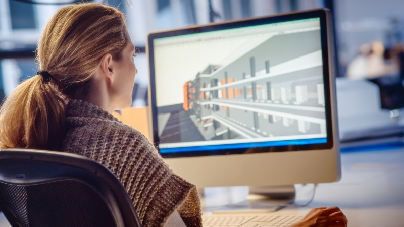 Harnessing The Power Of Data With Computational BIM