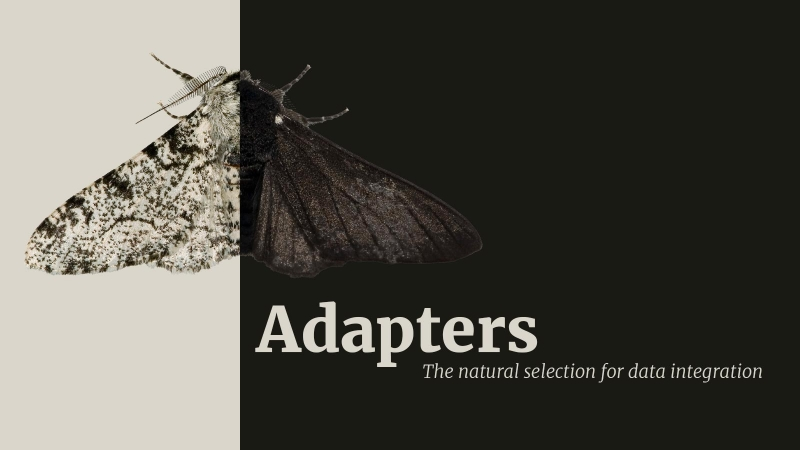 Enstoa Releases Adapters Version 5.10